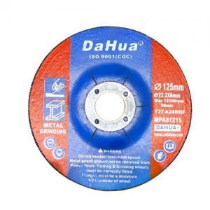 China Metal Grinding Wheel, Grinding Wheel on sale