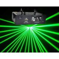 Wholesale XL-05 Sound activated double hole 8 in 1 pattern effect disco Laser light 50-60Hz, 20W   from china suppliers
