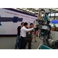 Wholesale Stable Double Glazing Desiccant Filling Machine 50 Hz Easy Operation from china suppliers