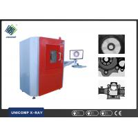 Wholesale Real Time NDT X Ray Equipment , Unicomp Digital X Ray Machine For Casting from china suppliers
