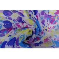 Wholesale Lean Textile printed chiffon fabrics from china suppliers