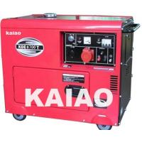 Wholesale 5KVA Diesel Generator Set KDE6500T CE Marked from china suppliers
