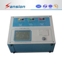 Wholesale Accurate CT PT Testing Equipment , Power Transformer Testing Equipment from china suppliers