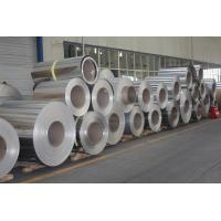 3003 Rolled Aluminum Sheet Thickness 0.1 - 2.0mm Color Coated Coil Aluminum