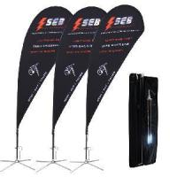 Wholesale Flying Banner Stand (FST-F-BS/M/L) from china suppliers
