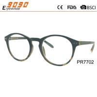 China 2018 new design reading glasses,spring hinge with multi-focal lens,suitable for women on sale