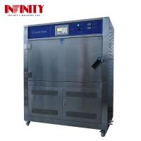 Wholesale 100L UV Lamp Accelerated Aging Test Machine for Temperature Shining Strength Humidity from china suppliers