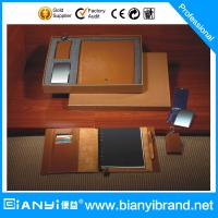 Wholesale Loose leaf notebook  gift set for students from china suppliers