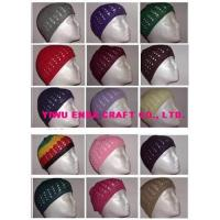 Wholesale Hand crochet kufi hat from china suppliers