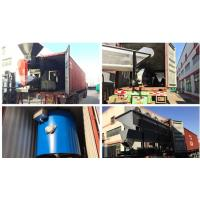 Wholesale 300-2000kg / H PET Bottle Plastic Recycling Line PET Flakes Washing Production from china suppliers
