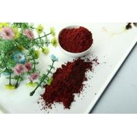 China Natural Color Red Kojic Rice Powder Appearance Use In Bakery Products on sale