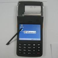 Wholesale Barcode Scanner Printer PDA (CS350) from china suppliers