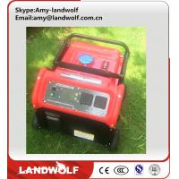 Buy cheap 5kw gasoline generator for power,single phase 220v generators fuel gasoline from Wholesalers
