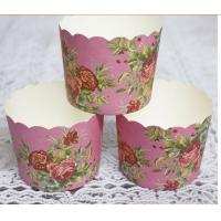 lovely colorful greaseproof Muffin cup/ baking cake cup