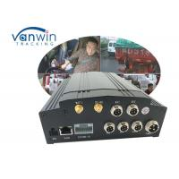 Wholesale Google Map 720P Security 3g Mobile Dvr System For School Bus And Public Truck from china suppliers