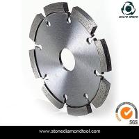 China Diamond Tuck Point Saw Blade for Crack Chasing on sale