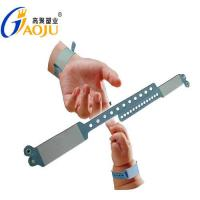 China GJ-6120B PVC Disposable Mother and Baby Medical ID Armbands For Hospital on sale