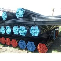 Wholesale Seamless Pipe A106B Steel Pipe 114.3 x 6.02mm from china suppliers