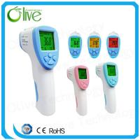 2015 the best selling non-contact infrared forehead thermometer