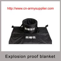 Wholesale Cheap China Made Polypropylene PP Explosion Proof Blanket
