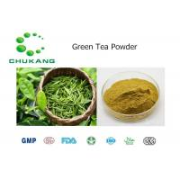 Wholesale Green Tea Powdered Herbal Extracts Camellia Sinensis NaturalHerbPowder from china suppliers