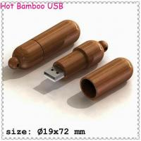 Wholesale Wood 16GB USB Flash Drive from china suppliers
