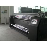 China Automatic Digital T Shirt Printing Machine / Directly Textile Printer CE Certificated on sale