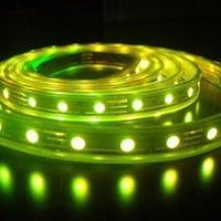China 3528/5050 LED Strip Light with Flash Light Battery Operated, Saves Energy on sale
