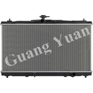 China Nissens 646872 Toyota Aluminum Radiator For CAMRY 16400-0v120 / 0v110 / 0P350 DPI 13629 on sale