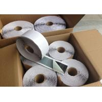 Wholesale Anti Vibration Colored Butyl Rubber Tape Building Insulation Rubber Sealing Tape from china suppliers