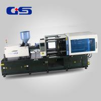 China Large Shot Weight PET Preform Injection Molding Machine Fully Automatic on sale