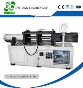 China Adjustable Motor Rewinding Machine , Adhesive Tape Rewinding Machine Noise Reduce on sale