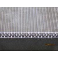 Buy cheap Honeycomb Polycarbonate Sheet Bayer Sheet from wholesalers