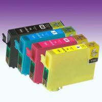 Wholesale Color Ink Cartridge, Compatible for Epson 200XL, Suitable for Home XP-200/400 Inkjet Printers from china suppliers