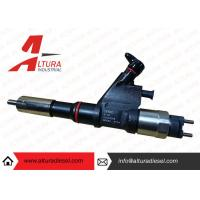 Wholesale Toyota , Howo Common Rail Injector Parts Denso Injector 095000-6700 from china suppliers