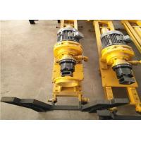 Wholesale Light Weight DTH Down the Hole Water Well Drilling Rig for Under Well Work from china suppliers