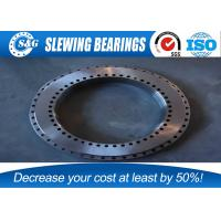 Wholesale Smooth Rotation Crossed Roller Bearings Easy Installation And Adjustment For Robot from china suppliers