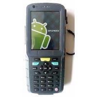 Wholesale Laser Barcode Scanner,Industrial PDA, Rugged Mobile Computer from china suppliers