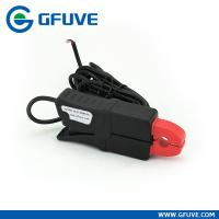 HIGH PERFORMANCE HANDHELD CLAMP ON CURRENT TRANSDUCER
