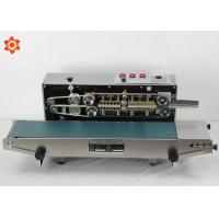 Wholesale 500W Food Packaging Sealing Equipment Plastic Bottle Can Cap Sealer from china suppliers