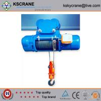 Buy cheap Heavy Duty Engine Hoist For Construction from Wholesalers
