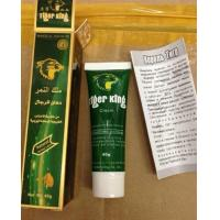 Wholesale Tiger King Male Enhancement Cream , Healthy Herbal Sex Delay Cream from china suppliers
