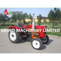 Wholesale Xt160 Four Wheel Drive Agriculture Cheap Farm Tractors from china suppliers
