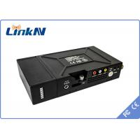 Buy cheap 2 Ways Hdmi Wireless Audio Video Transmitter And Receiver System H.264 Video Compression from wholesalers