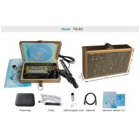 Wholesale Portable Swift Non - Invasive German Quantum Body Health Analyzer TQ-S3 from china suppliers