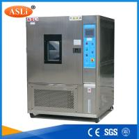 Wholesale AC220V Single phase Power Environmental test chamber for lab testing from china suppliers