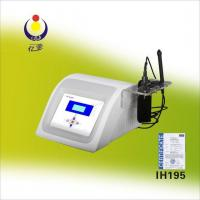 Wholesale IH195 Portable Korea Radio Frequency Beauty Machine from china suppliers