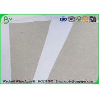 Wholesale Sheet Packing White Coated Duplex Board Grey Back 230g 250g For Gift Box from china suppliers