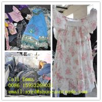 China high quality used clothes for sale used clothing in montreal on sale