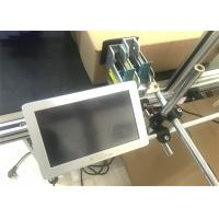 Wholesale Online Inline Inkjet Printer Full Metal Shell Easy Operation Strong Structure from china suppliers